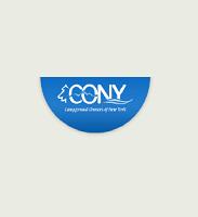 C.O.N.Y. Logo